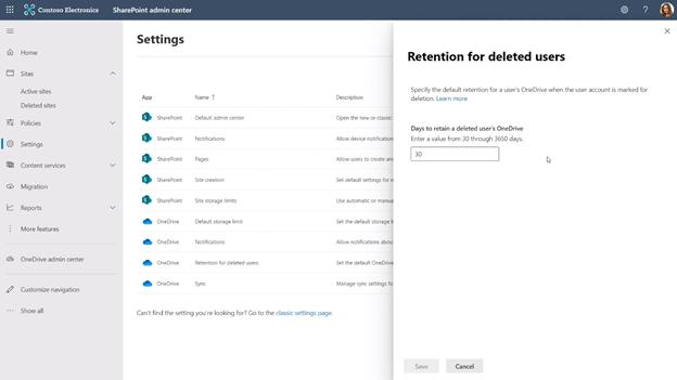 SP-admin_Ignite20_011_OneDrive-settings